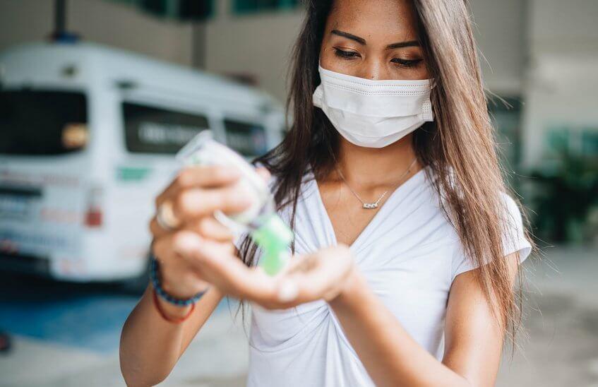 173 человека болеют коронавирусом в Сарове