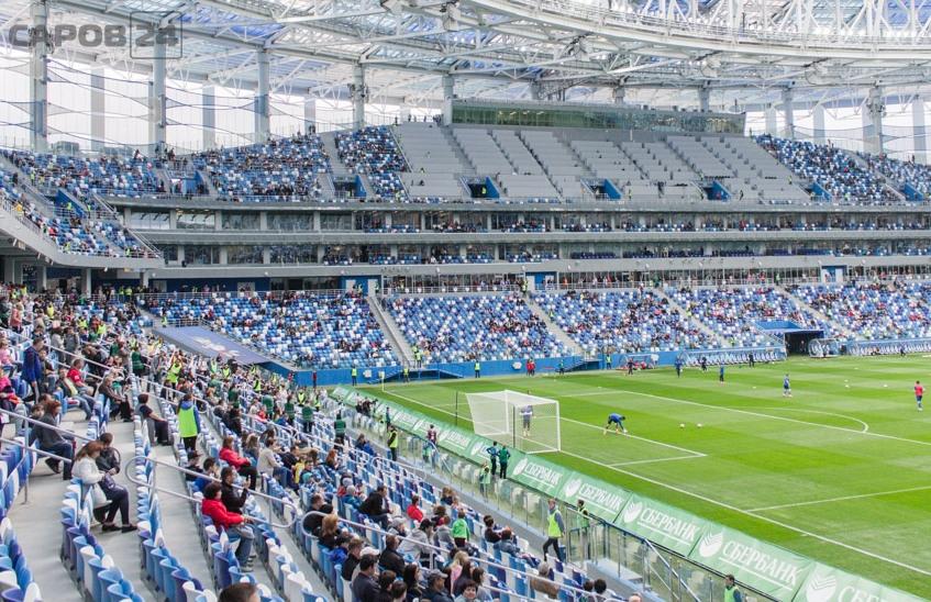 Саровская полиция напоминает правила поведения на официальных спортивных и публичных мероприятиях