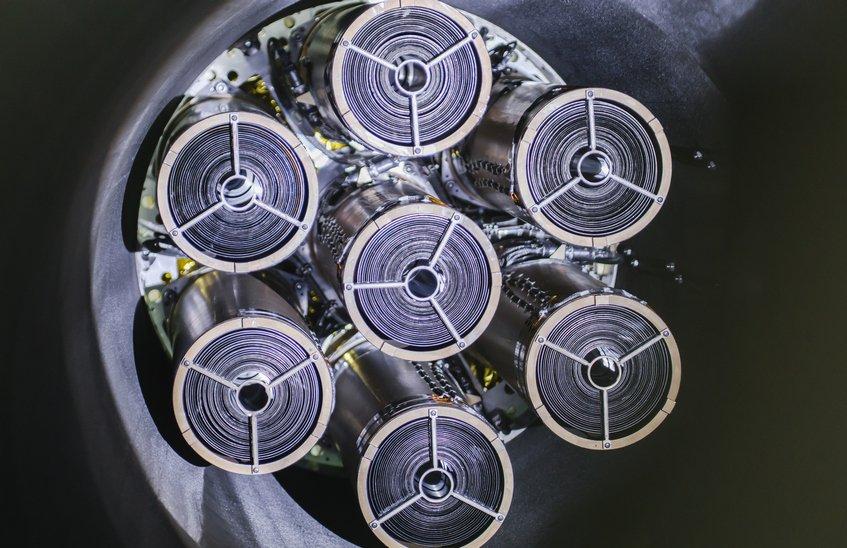 ВНИИЭФ готовит к запуску астрофизическую обсерваторию на космодроме Байконур