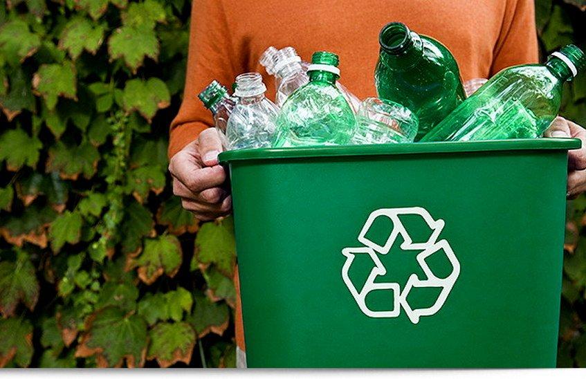 Раздельный сбор позволит перейти на оплату вывоза мусора по факту