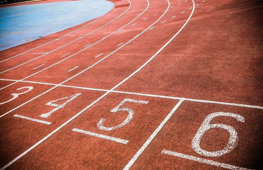 Саровские легкоатлеты завоевали 6 медалей в Саранске