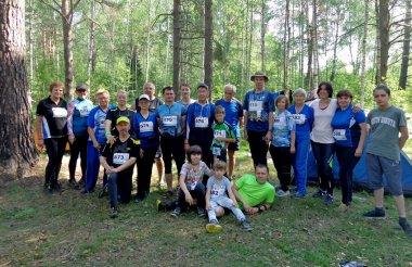 Саровчане завоевали золото и бронзу «Вачского Азимута»