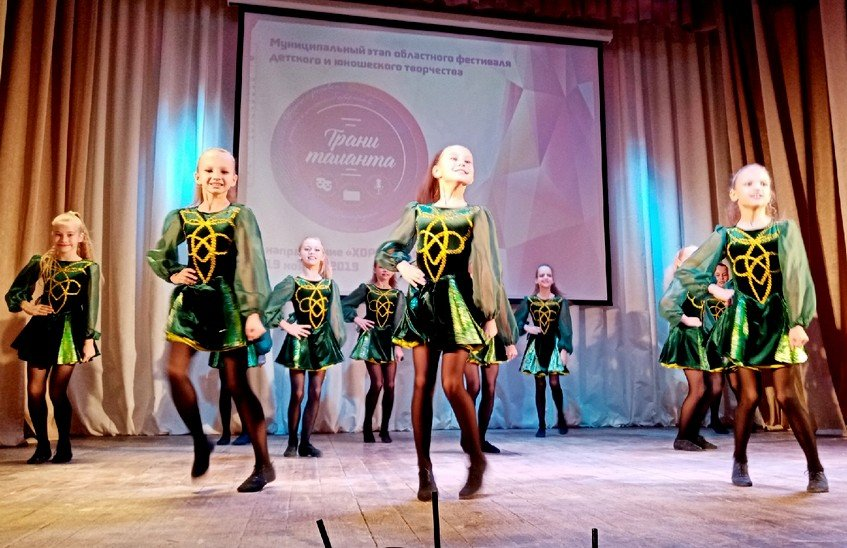 Конкурс «Грани таланта» открыл новые имена в Сарове
