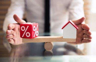 Повышение ипотечных ставок ожидается в ближайшие недели