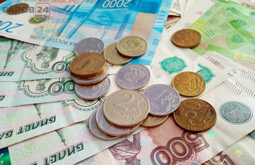 МРОТ в 2022 году составит 13 617 рублей