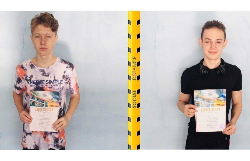 Спортсмены «Икара» вернулись с медалями из областной столицы