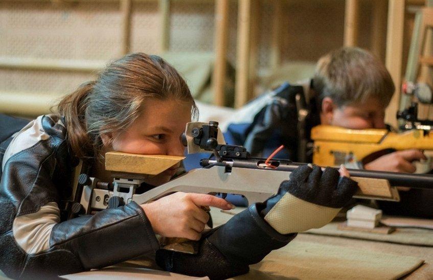 Чемпионат по пулевой стрельбе завершился в Сарове