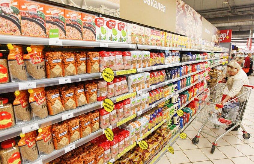 Рис, сахар и пшено подешевели в Нижегородской области