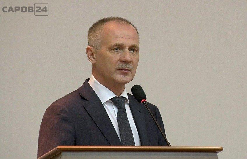 Алексей Голубев отчитался о реализации нацпроектов в Сарове